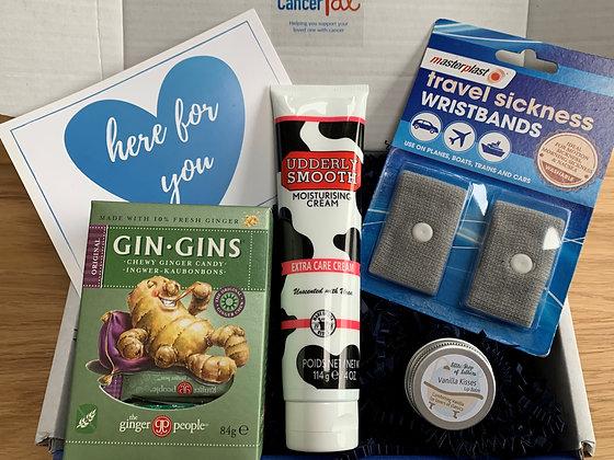 Essentials Chemotherapy Care Box