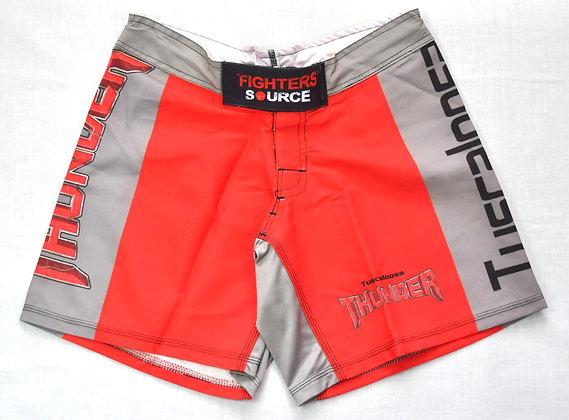 FSL  2015 -Tuscaloosa Thunder -Women's  Shorts