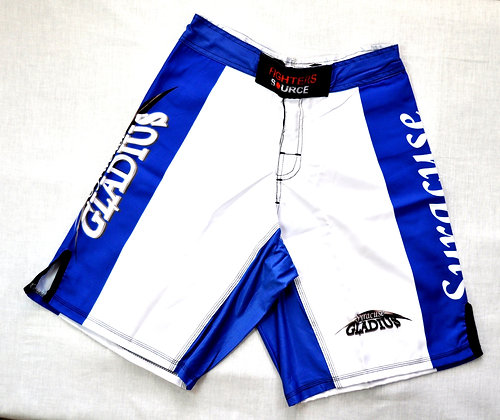 FSL  2015 -Syracuse Gladius -Men's  Shorts