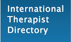 International Therapist Directory