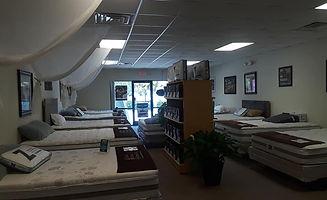 Market Store inside