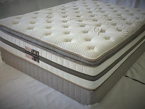 Lexington Gel Memory Foam Hybrid Pillow-Top