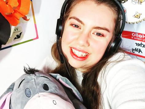 One Month Update with VIPKid