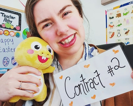 Six Months with VIPKid