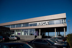 Trainingscentrum RSC Anderlecht