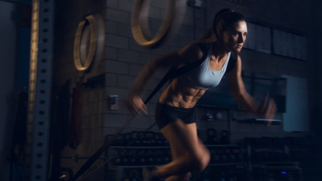Medterra :30 Broadcast | Beyond Your Limits