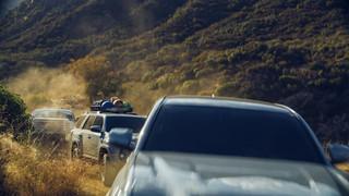 Toyota | Trail Edition