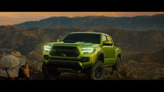 COMING SOON | 2022 TRD PRO Tacoma Reveal
