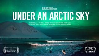 Under An Arctic Sky | Documentary
