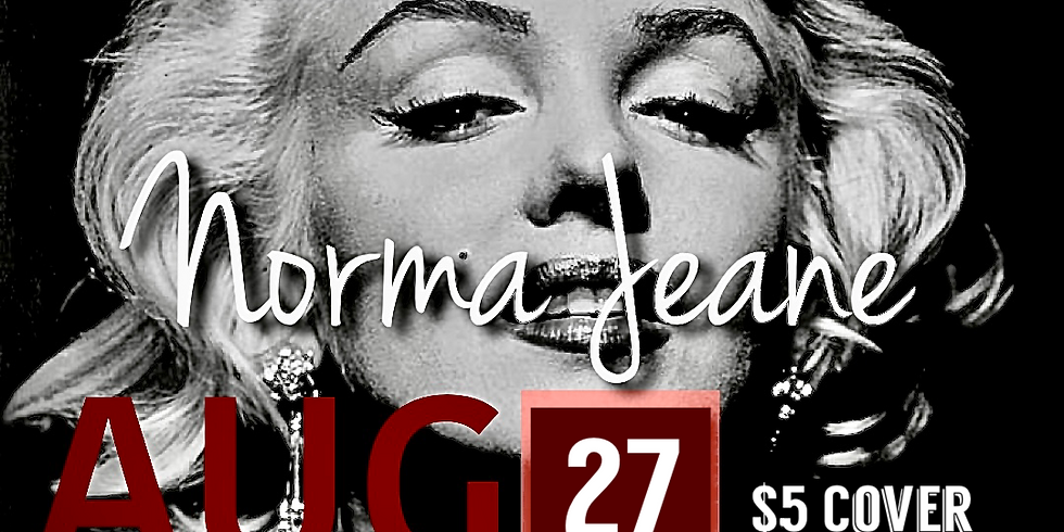 Norma Jeane Art Show by Dany Reyes