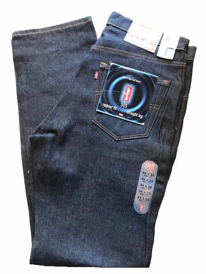 1990`s/Made in USA/Levi`s505/Deadstock/アメリカ製/リーバイス505/デッドストック/1990年代新品未使用品