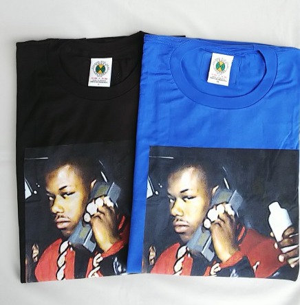 CrossColours/Tシャツ/90'sコレクション