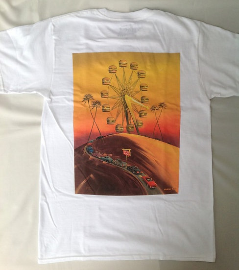 IN-N-OUT BURGER / Tシャツ / 70th Anniversary