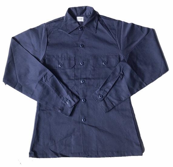 1980`s/U.S.AIR FORCE/Utility Shirt/Deadstock/アメリカ空軍ユーティリティーシャツ/デッドストック
