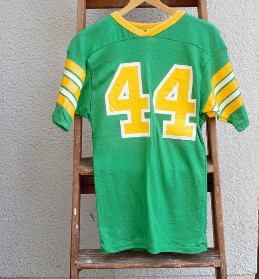 Made in USA/1980`s/BIKE Football T-Shirt/44/DEADSTOCK/バイク/フットボールTシャツ/ナンバリング