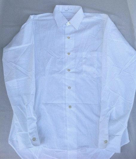 アメリカ軍 白シャツ