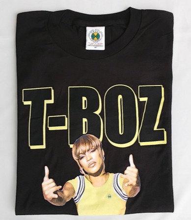 Cross Colours / 90's Legend Tシャツ