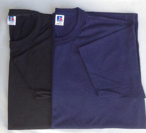 デッドストック Tシャツ RUSSELL 80年代 USA