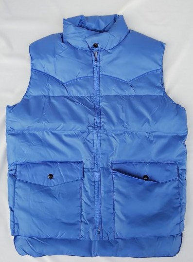 80's/DEADSTOCK/DownVest/ダウンベスト