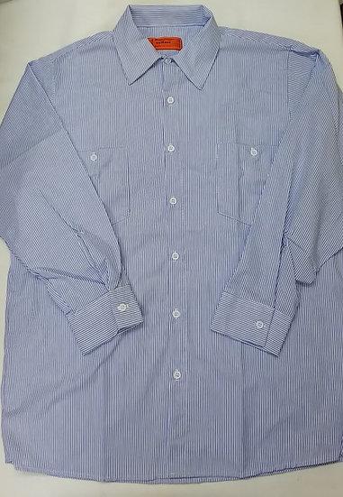 デッドストック ワークシャツ UNIVERSAL