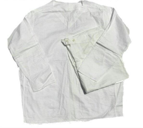 ミリタリー スリーピングシャツ