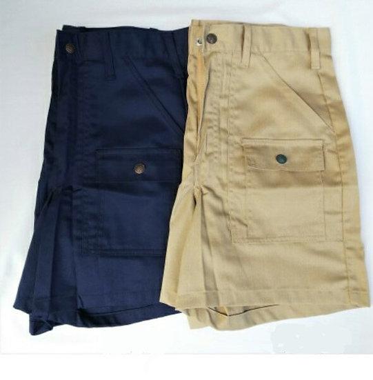 80's Deadstock/Bush Shorts