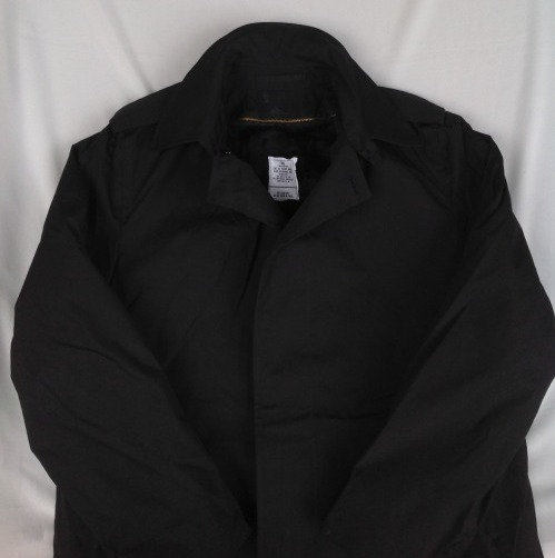 US.NAVY / ALL WEATHER COAT