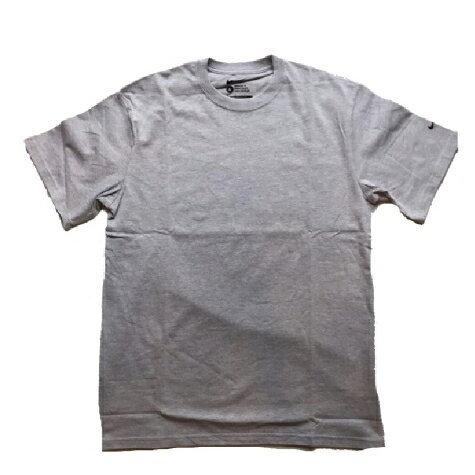 NIKE 無地/ワンポイント/Tシャツ