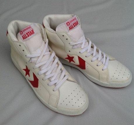 コンバース バッシュ 80年代