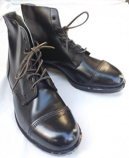 イギリス軍 ブーツ
