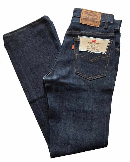 1990`s/Made in USA/Levi`s517/Deadstock/リーバイス517/アメリカ製デッドストック/新品未使用