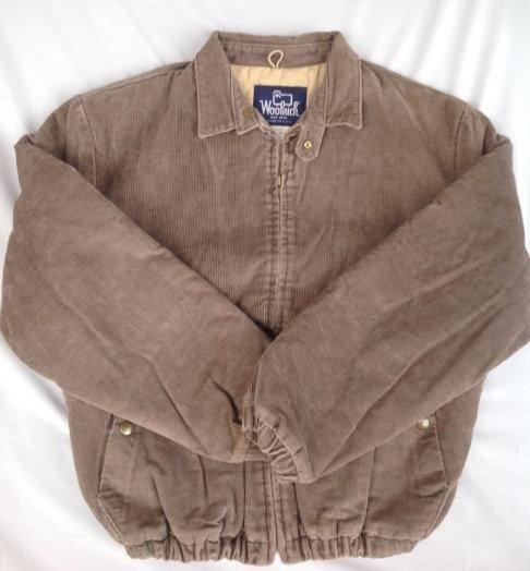 デッドストック WoolRich ジャケット