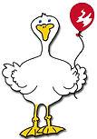 Shover Goose