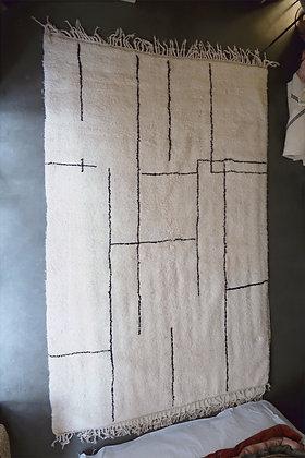 Tapis berbère tp113 200x300 cm