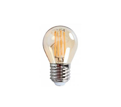 Ampoule LED E27 à filaments