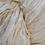 Thumbnail: Coussin laine écru
