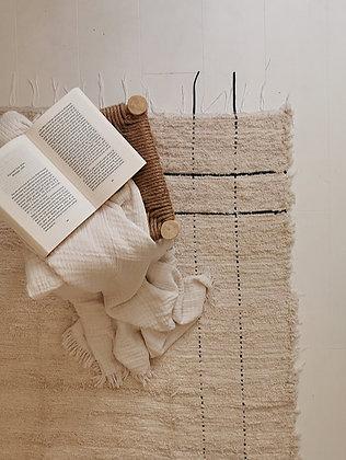 tapis coton NB01 140x200