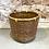 Thumbnail: Cache-pot bambou couleur miel