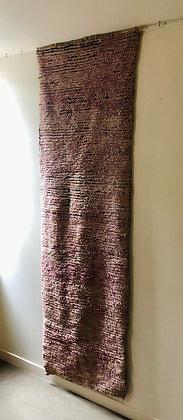 Tapis berbère tp126 80x250cm