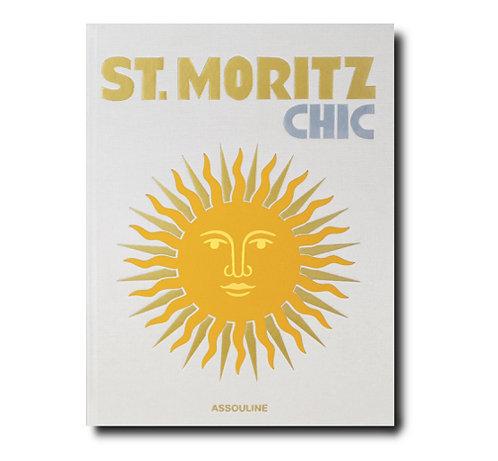 ST MORITZ CHIC