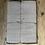 Thumbnail: Nappe lin lavé 170 x 250 cm