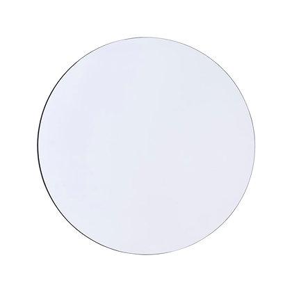 Miroir rond 80 cm