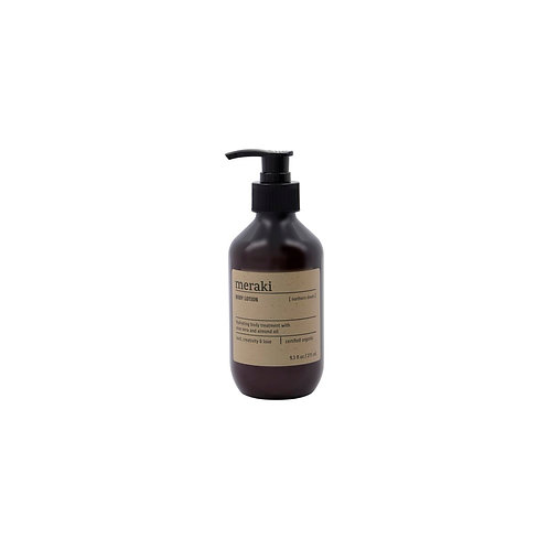 Lotion pour le corps, northern dawn