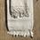 Thumbnail: Serviette de toilette coton égyptien