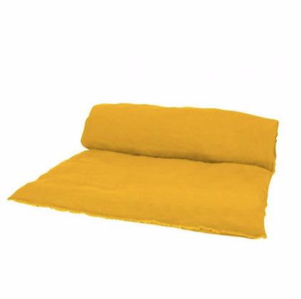 Sofa cover lin safran
