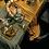Thumbnail: Nappe lin naturel  letia