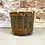Thumbnail: Cache-pot bambou bicolore