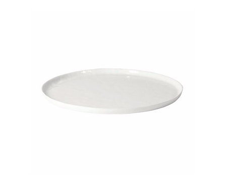 Très grande assiette ronde