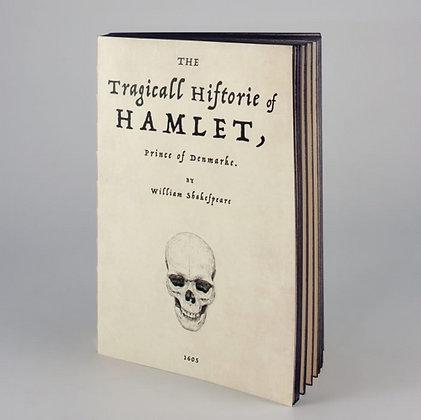 Carnet Hamlet