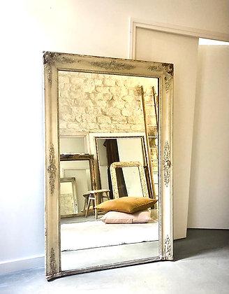 Miroir ancien XIXème
